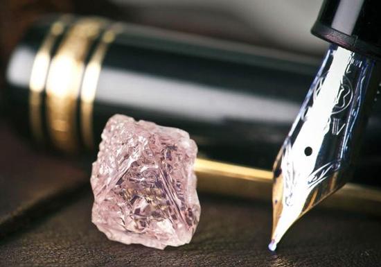 澳大利亚才是世界上最大的钻石产地