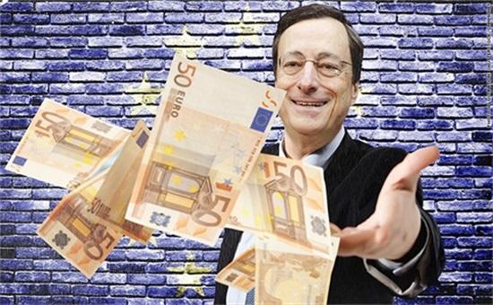 欧洲央行利率决议出炉!德拉基将作何表态?