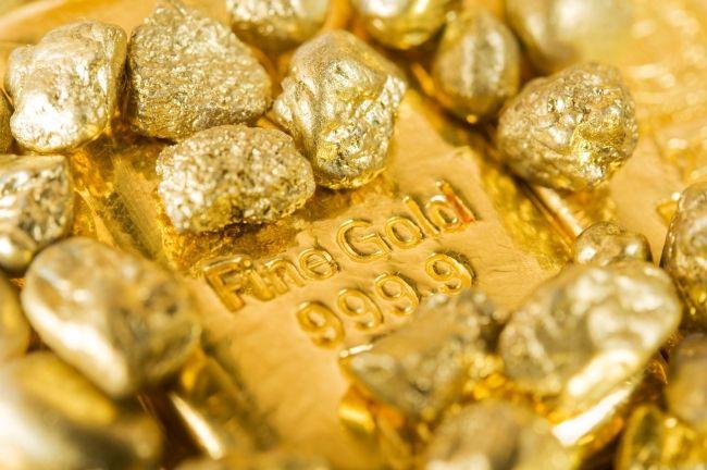 风险事件接连轰炸市场 现货黄金走势技术分析
