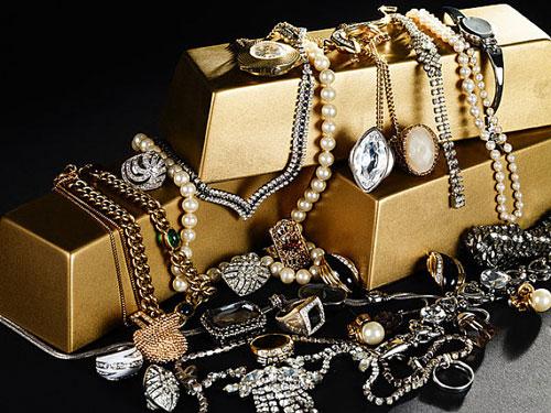 珠宝玉石进口税率调降50%
