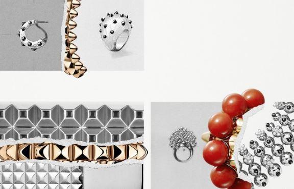 双面魅力 反正是我 卡地亚全新Clash de Cartier系列珠宝