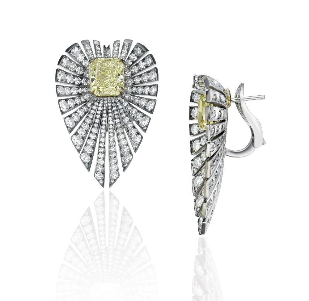 Sotheby's Diamonds推出新一季钻石珠宝
