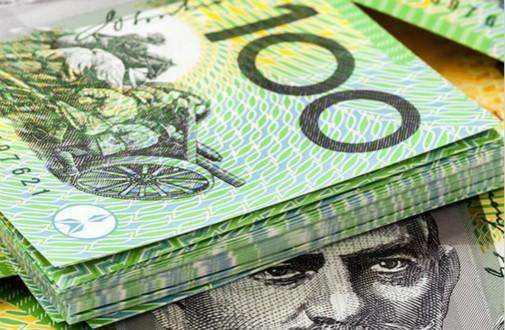 澳元汇价走势跑输多数非美货币