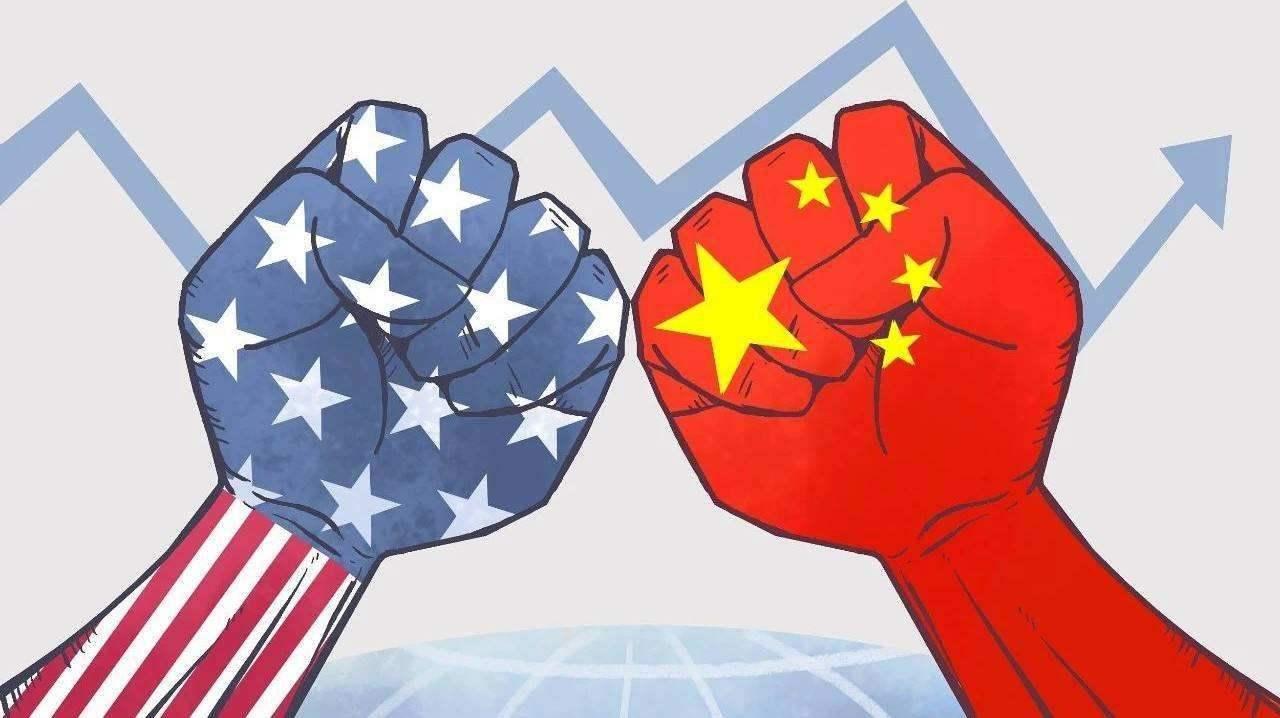 中美贸易谈判传正面消息