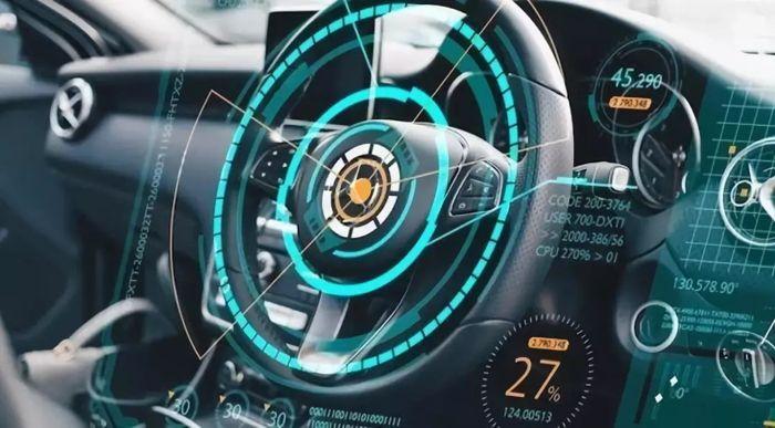 """德国""""汽车教父"""":中国在自动驾驶领域取得领先地位"""