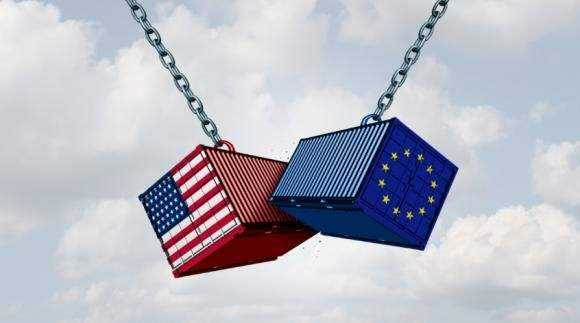 欧盟准备启动与美国的贸易谈判