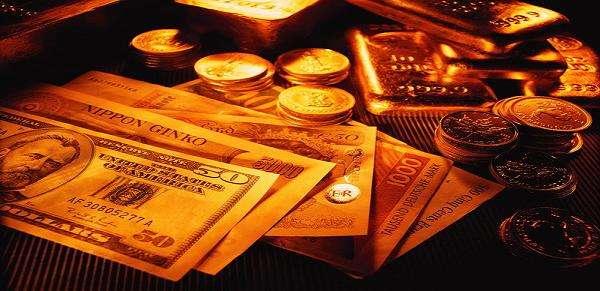 美元重新走强 中国数据靓丽澳元飙升