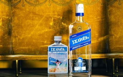江小白腾讯宣布合作 引领酒业数字化变革新趋势