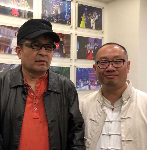60岁毕福剑重返荧屏复出!与赵忠祥录央视综艺节目