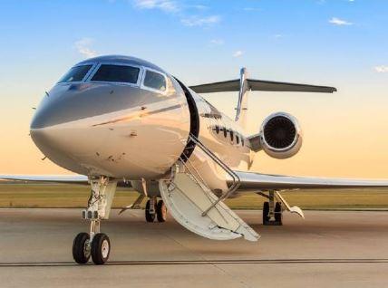 世界最豪华的私人飞机 售价高达25.3亿元