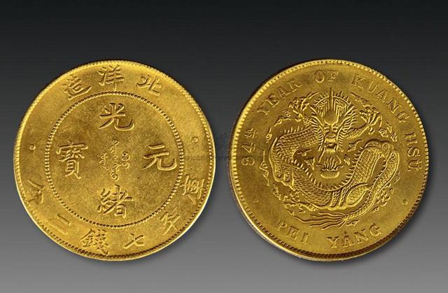 古钱币的价值高不高?