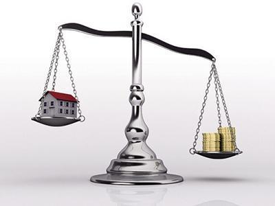 现有住房抵押贷款是什么意思?