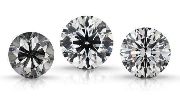 GIA钻石如何分级