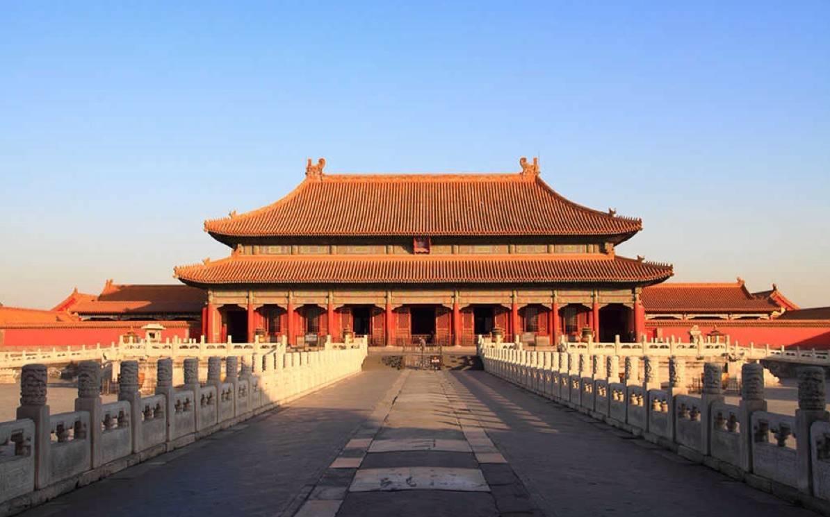 如何保护中国40余万文物建筑?