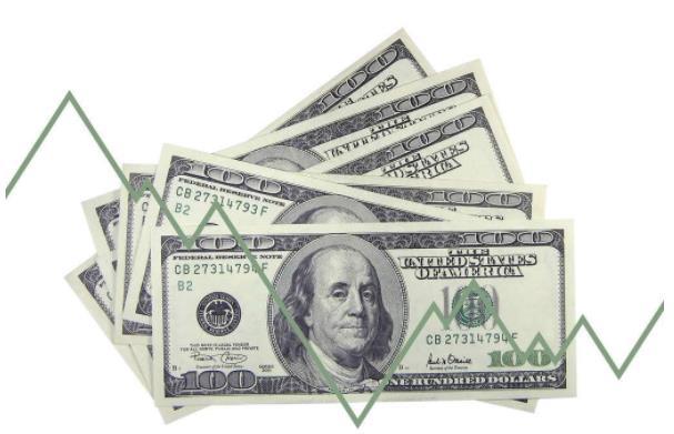 金投财经早知道:黄金、美元都出现跌信号!