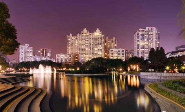 明星都喜欢在上海的这些地方买房子