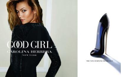 Carolina Herrera创造全新香氛 女性无畏性感二元性