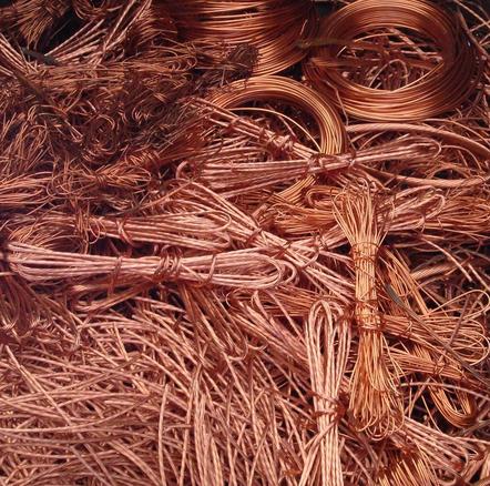 04月19日江苏废铜回收价格查询_最新江苏废铜价格行情