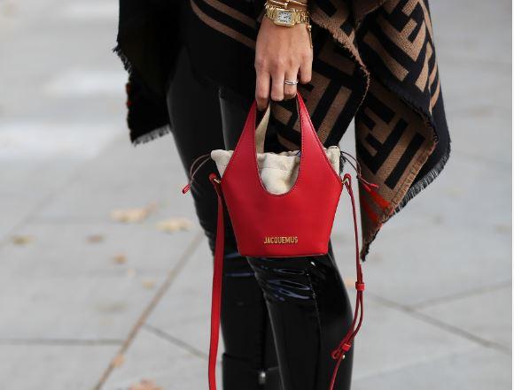 2019时尚圈顶级流量Jacquemus包包你居然还没有?