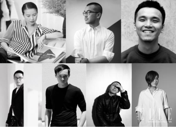 华洛世奇携手七位设计师传达独特审美理念