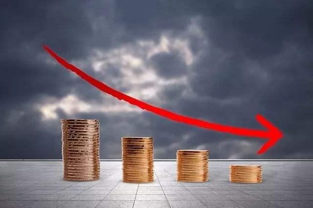 美元或还有一波涨势?现货黄金跌势恐未完!