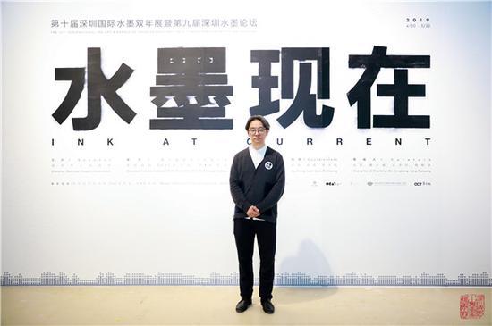 """以""""古而新""""作品气质 叙述传统中国画的当代表述"""