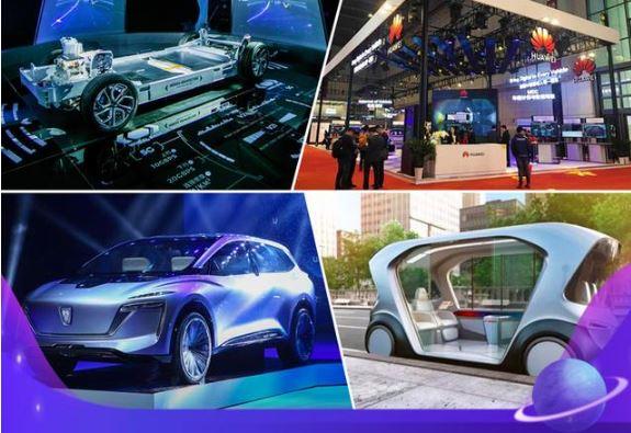 智能网联新趋势 5G时代下的智能汽车如何发展