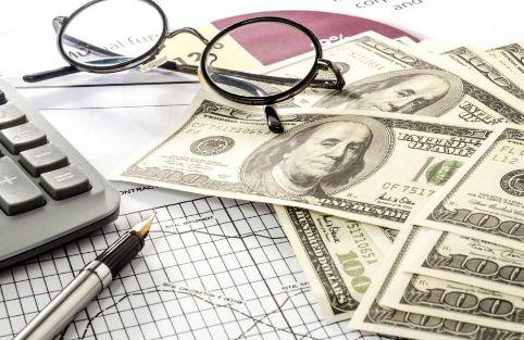 美元指数三季度或将跌至93.7
