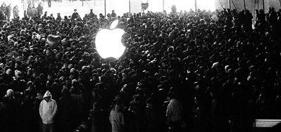 苹果手机销量下滑的原因是什么