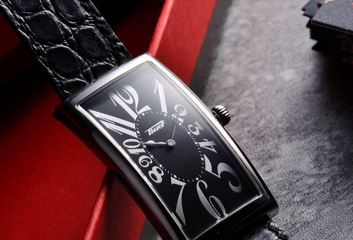 催生跨越时空的旷世爱恋 天梭王子经典系列百年纪念款腕表