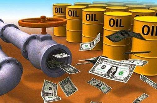原油收盘:美元走高限制油价上行空间
