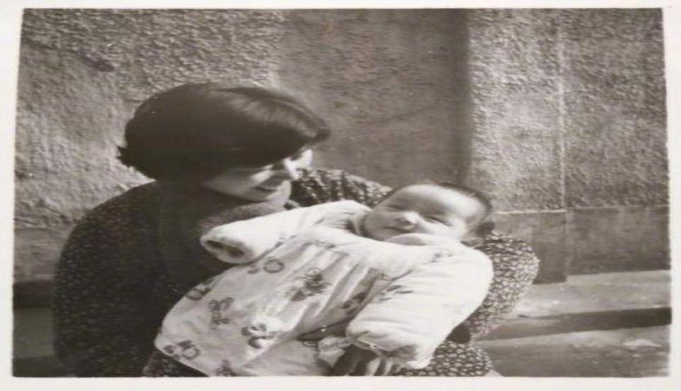 胡歌妈妈去世 曾经与乳腺癌斗争多年