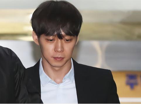 朴有天将退出演艺圈 否认吸毒欺骗公司被解约!