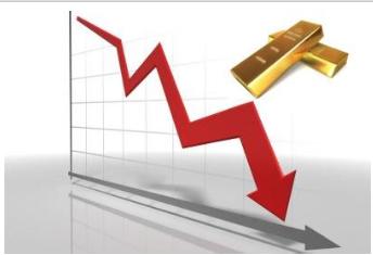 美元再度刷新了新高 纸黄金连阴布局