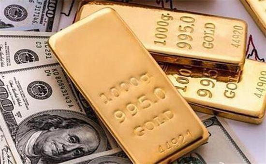 全球强劲股市面前 中东紧张局势只是黄金多头的镇痛剂