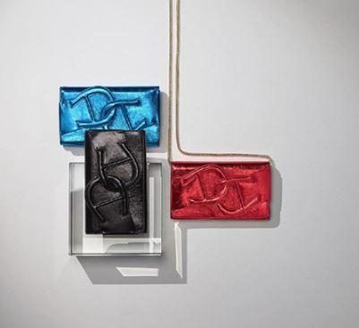 AIGNER爱格纳当季包包新品 为每一件衣服添加一道色彩