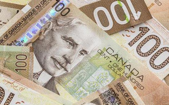 美元兑加元后市如何交易?