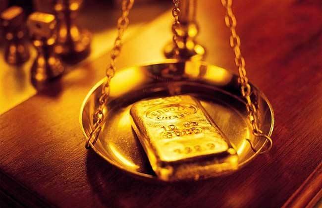 巨量抛压后黄金反弹企稳 三大因子支撑金价上涨概率更大