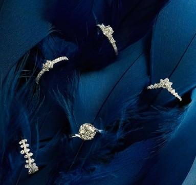 每一天的珠宝曼卡龙总是充满新意