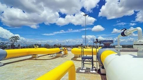 2019年阿塞拜疆天然气产量预计增长19%