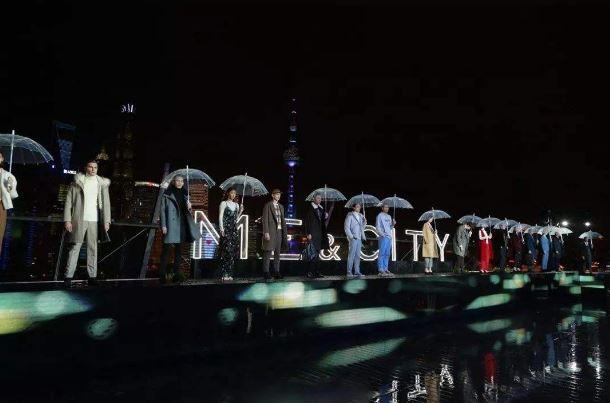 深度解读 为什么奢侈品牌纷纷来到上海办秀?