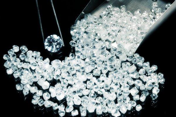 南非钻石多少钱