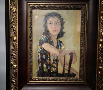 """春风得意——徐悲鸿在南洋(1939—1942)百幅原作展""""亮相长沙"""