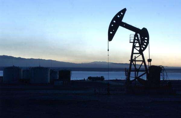 贝克休斯:美国石油活跃钻井锐减20座 创逾三个月最大降幅