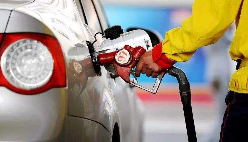 """国内成品油价年内第七涨 增值税率下调""""福利""""被抵消"""
