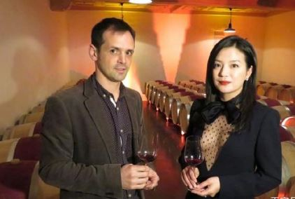 赵薇的法国酒庄——梦陇酒庄 曾为法王路易斯十三所有