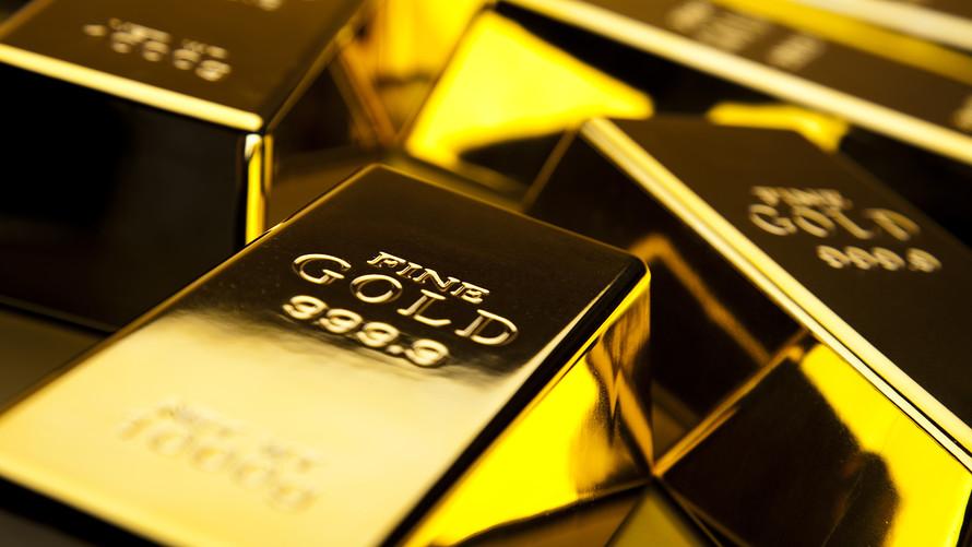 美经数据喜忧参半 现货黄金重启跌势