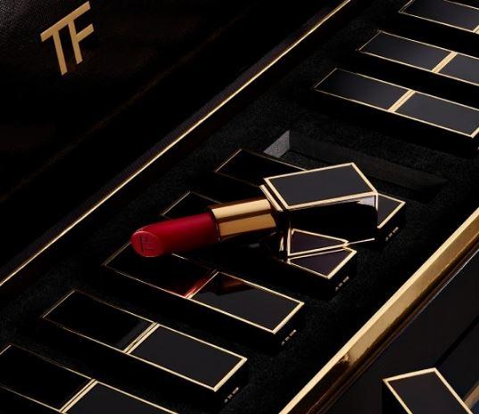 TOM FORD美妆入驻天猫商城 开启中国首家线上官方旗舰店