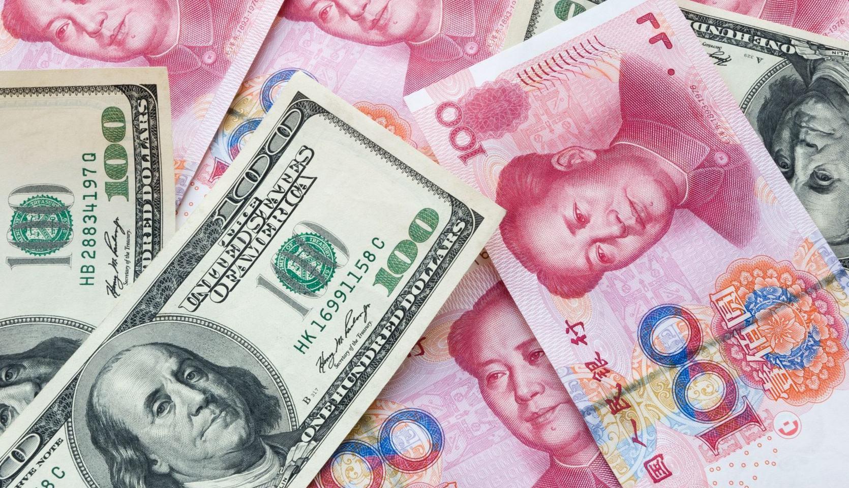 五一假期风险密集 人民币节前上调!