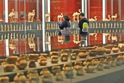 700余件流失文物走了12年归国路 重回祖国怀抱